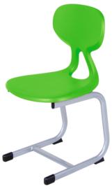 Livia  hangstoel maat 5 of 6 groen