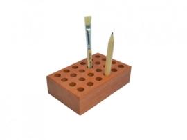 Kwastenblok -potlodenblok