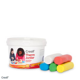 Creall-therm junior 2000g - Assorti