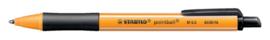 Balpen STABILO Pointball 6030/46 zwart