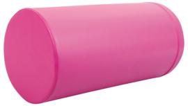 Foam cilinder medium 80x40cm - Paars