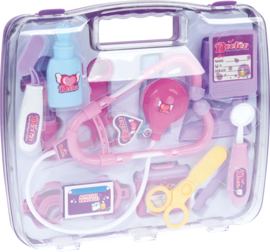 Kleine dokters koffer