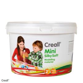 1100g Creall-mini silky soft assortiment bright colours