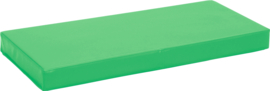 Anti-slip mat afm. 90 x 40 x 8 cm  groen