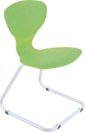 Flexi stoel PLUS groen maat 3-6