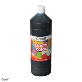Creall-dacta color 1000cc zwart