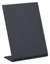 5 stuks Krijtbord Securit A7 L-bord verticaal