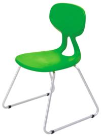 Livia Plus stoel maat 5 of 6 , groen