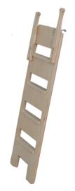 Ladder voor bedden serie D365