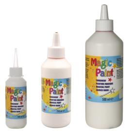 Biocolor magic paint 500 cc - Wit