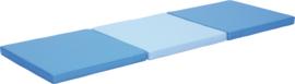 Zachte matten en matrassen