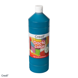 Creall-dacta color 1000cc turquoise