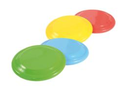 Frisbee set