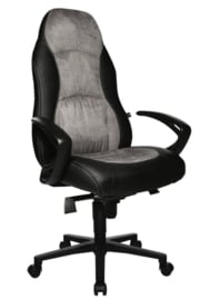 Bureaustoel Topstar Speed Chair zwart