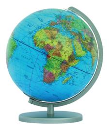 Globe Columbus Duplex 30 cm.