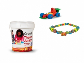 Creall Therm Junior 500 gr of 2kg . 8+