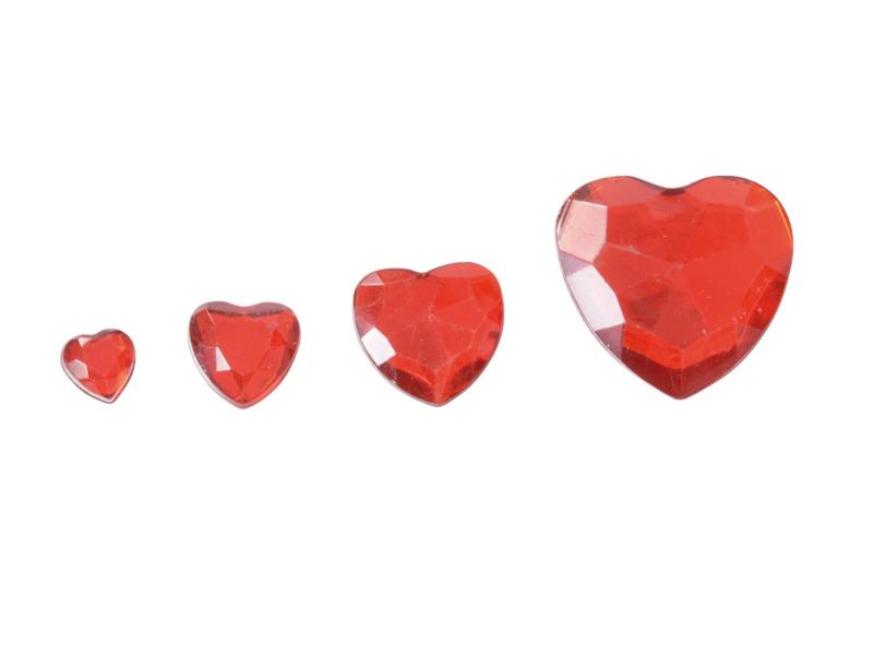 Edelstenen hart