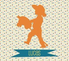 Lucas / 5 oktober 2015