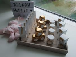 Amélie | 31 januari 2019