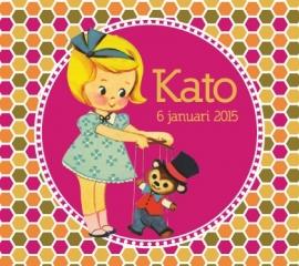 Kato / 6 januari 2015