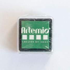 Groene inkt