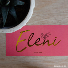 Eleni | 12 juni 2019