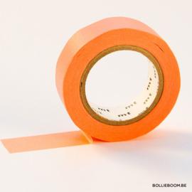 Koraal masking tape