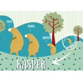 Kasper | 26 november 2018