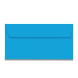 Turquoise US envelop