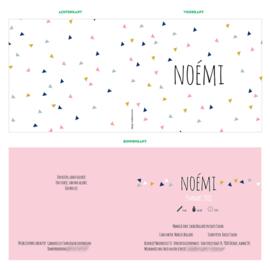 Noémi / 25 maart  2018