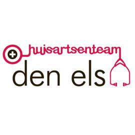 Logo Huisartsenteam Den Els