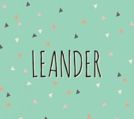 Leander / 18 juli 2016