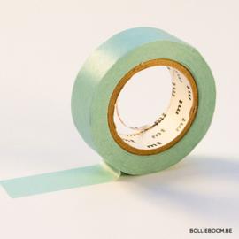 Aqua masking tape