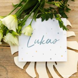 Lukas | 6 juni 2019