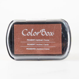 Colorbox: cacao