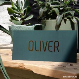 Oliver | 27 juli 2019
