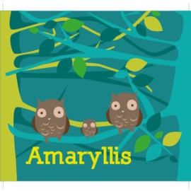 Amaryllis | 15 november 2018