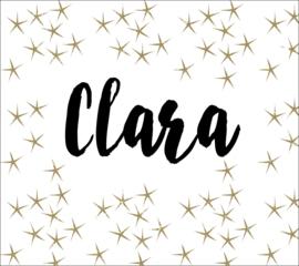 Clara | 10 juni 2018