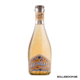 Italiaanse limonade: Agrumata van Baladin