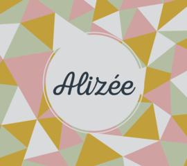 Alizée | 24 juli 2018