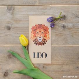 Leo | 23 maart 2019