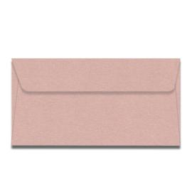 Goud rosé (metallic)  US envelop
