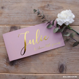 Julie | 10 maart 2019