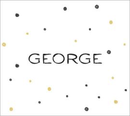 George / 22 december 2017