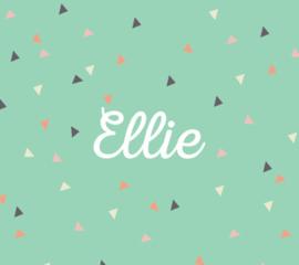 Ellie / 15 oktober 2016