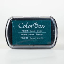 Colorbox: emerald