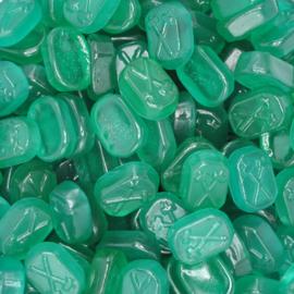 Groene briketten (1 kg) | Joris