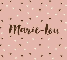 Marie-Lou / 16 mei 2017