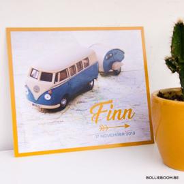 VW busje | Finn | 17 november 2019