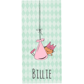 Billie / 31 maart 2017